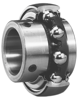tribological audit of rolling element bearings Nye's applied science and tribology lab (astl) has continued to expand its   this is critical to simulating applications like rolling element bearings and gears.