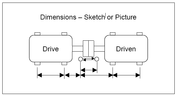 Sample Alignment Data Form Pumps Systems