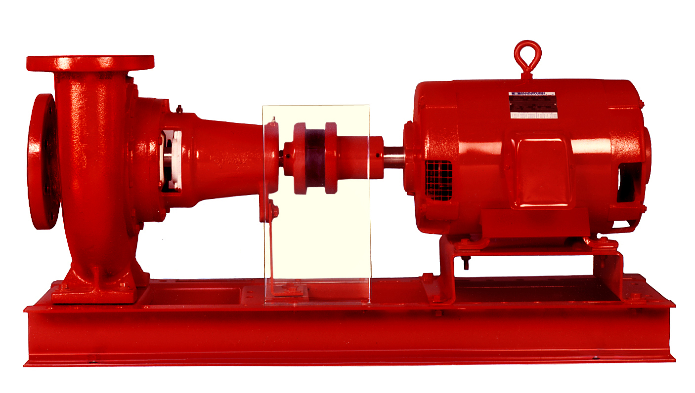 coupling types for different applications pumps systems