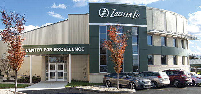Zoeller Company Center for Excellence