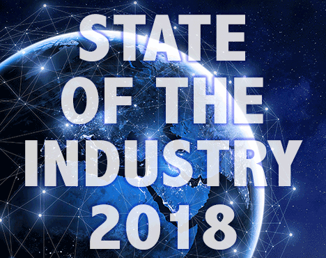 State of the Industry 2018 - Hydraulic Institute