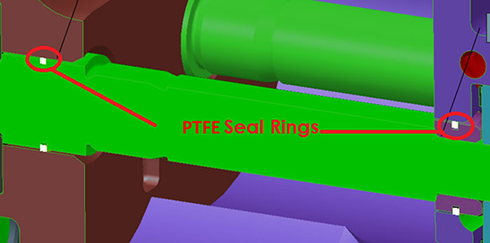 image 5 ptfe seal rings
