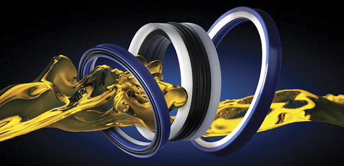 Match Hydraulic Fluids to Seal Lip Material