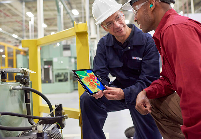 Equipment operating conditions are key for designing a quality lubrication program