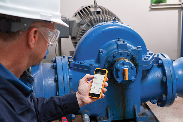 Sensors and PM tools cannot ensure reliability