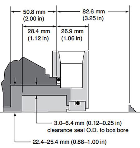 image 2 single mechanical