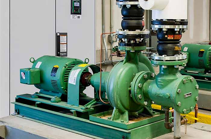 Maximizing pump efficiency is a greater focus than ever.