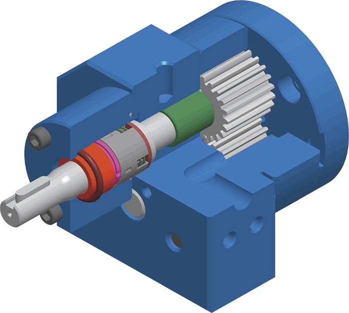 7 Tips for Choosing a Metering Gear Pump