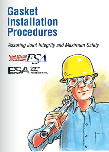 Gasket Installation Procedures Pocket Book
