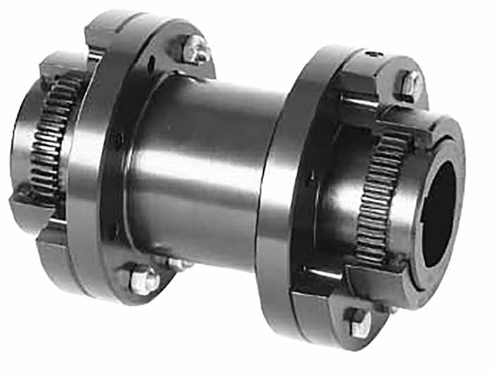 Image result for GEAR COUPLING
