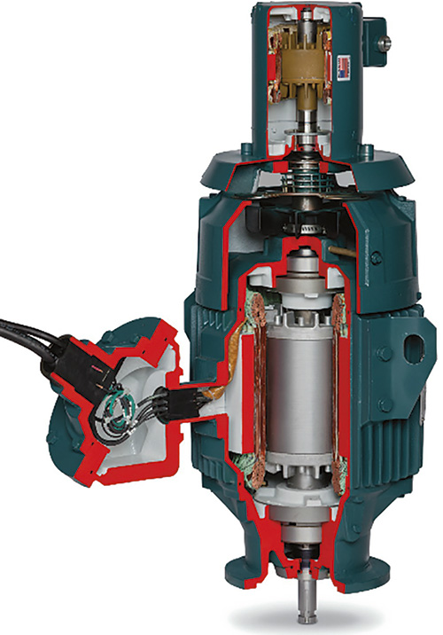 The Differences Between Submersible & Immersible Motors | Pumps & Systems