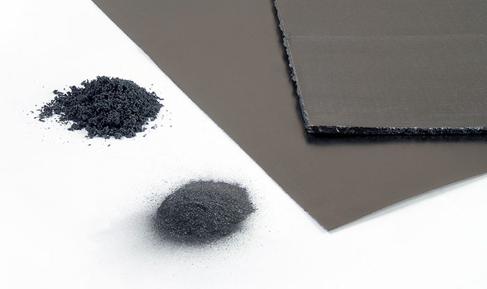 image 1 powder resin graphite