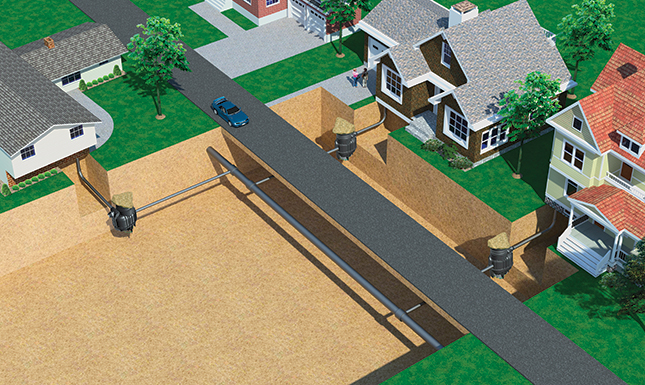 5 Cost Saving Advantages Of Pressure Sewer Systems
