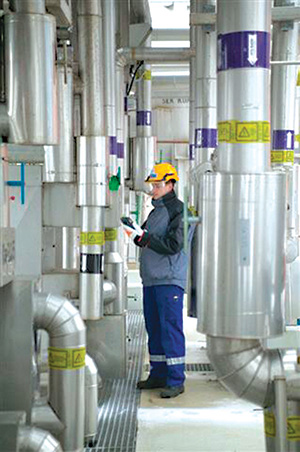 By empowering the field workforce to make better decisions faster, plants and facilities can reduce safety incidents, maintenance costs, unplanned shutdowns or slowdowns, backlogs and inventory levels.
