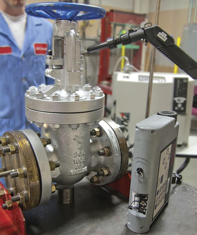 Valve Packing Leak Sealing : Emissions valve packing technology evolves to reduce