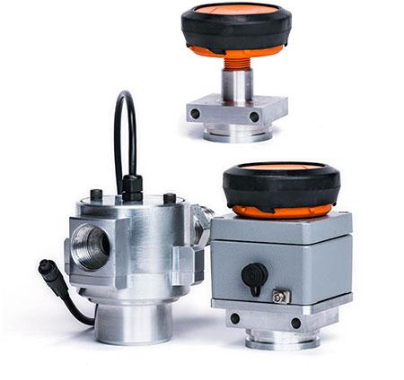 Monitoring AODD pump operation
