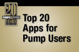 Top 20 Apps for Pump Users image