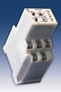 Motor power module