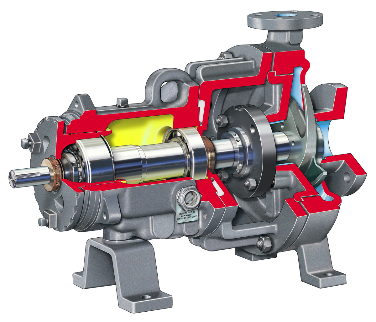 Which Process Pump Should I Use Ansi Or Api