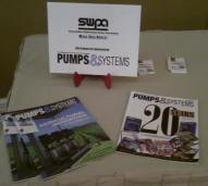 Pumps & Systems at SWPA