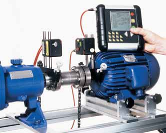 Soft Foot The First Step To Precision Alignment Pumps