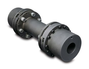 Typical disc coupling specifically designed for process pump and general purpose