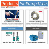 Products for Pump Users