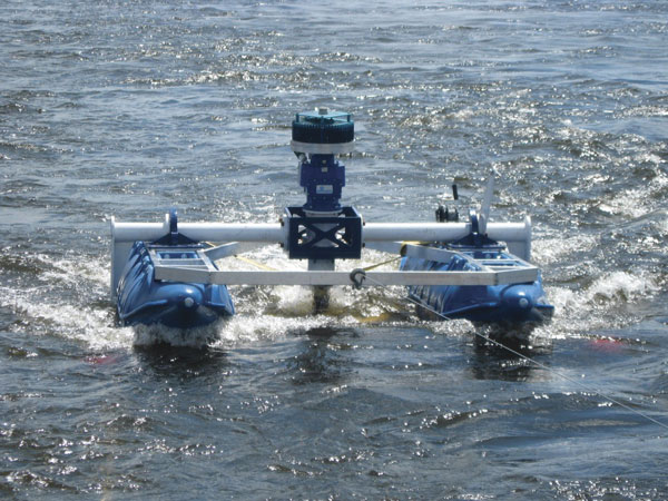 Diamond Bearings Protect Hydroelectric Systems In Remote