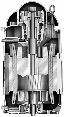 Operation And Maintenance Of Vertical Motors