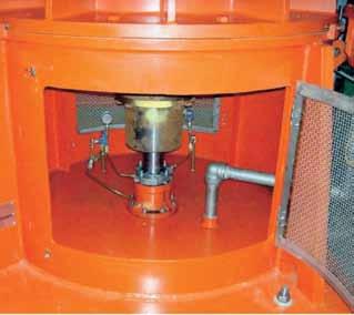 Proper alignment of large motors pumps pumps systems for Pump motor shaft alignment tools