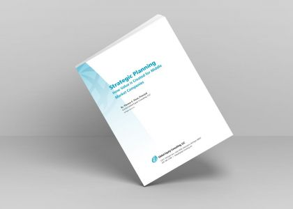 Strategic Planning White Paper