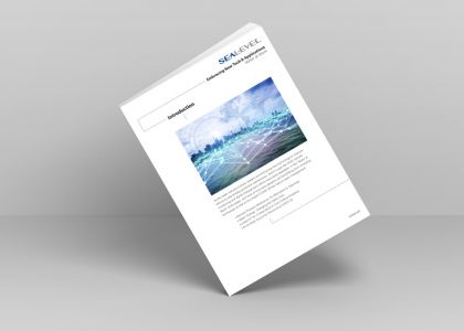 SeaLevel White Paper Image