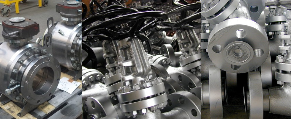 Increased Demand Could Spur Competition in Valve Market