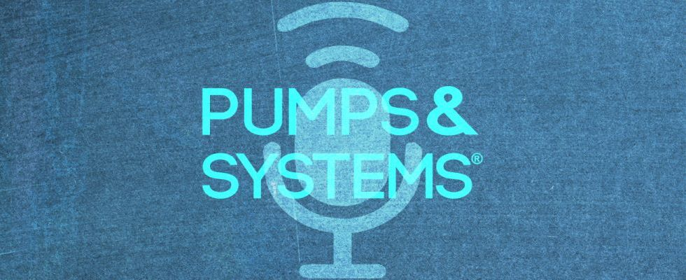 Podcast: Improve Your Pump System with Pete Gaydon of the Hydraulic Institute