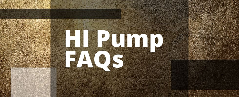 How Is variable speed pumping used in HVAC?