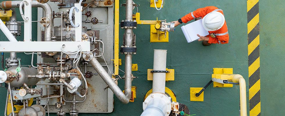What to Consider for  Oil, Gas & Petroleum Pumps