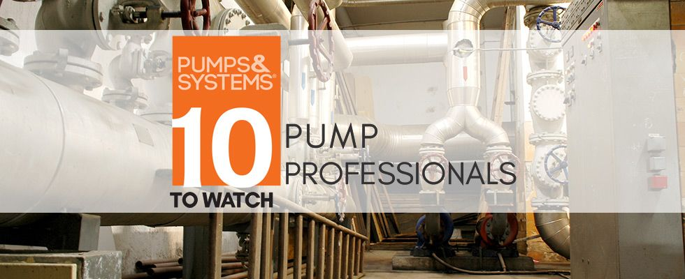 10 Pump Professionals to Watch