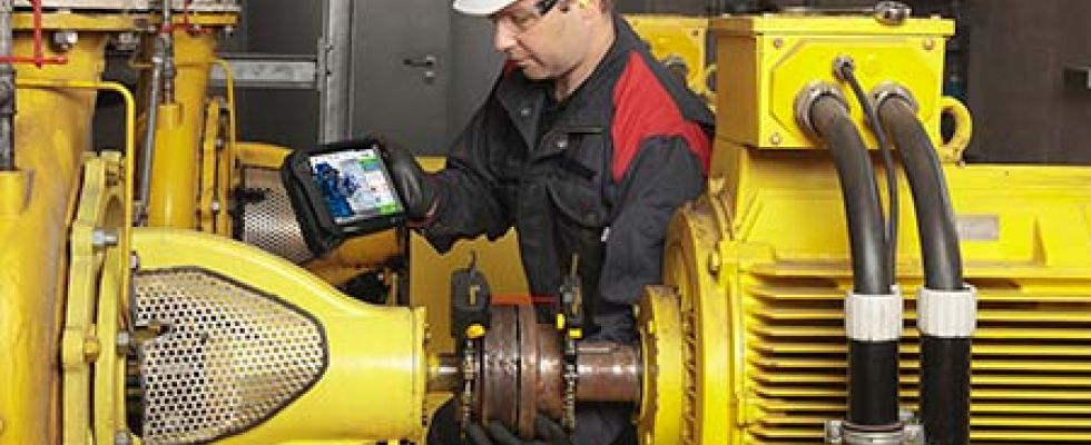 The ABCs of Machinery Alignment | Pumps & Systems