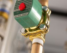 Comply with Critical Lead-Free Water System Regulations