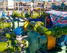 Pros & Cons of Parallel Pumps in Oil & Gas