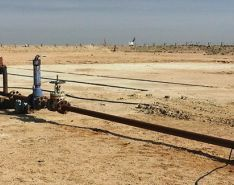 Sonar Flow Meters Enhance Well Performance in Iraq