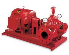 Choose the Right Fire Pump