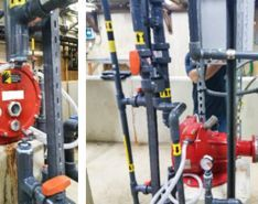 How Pump Design & IIoT Monitoring Can Enhance Plant Performance