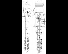 Vertical Turbine Pump Applications