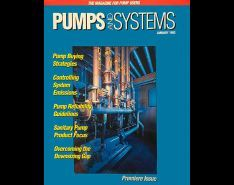 Pumps & Systems Looks Back: Common Questions on Trimming a Pump Impeller