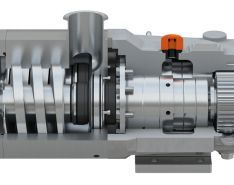 Twin Screw Pump Technology Solves Difficult Food Processing Challenges