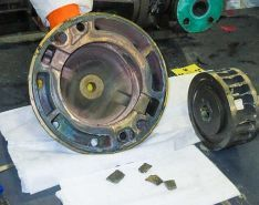 Reverse Engineering: How an Impeller Defect Was Corrected
