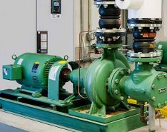 International Standards Improve Industrial Motor Efficiency Performance