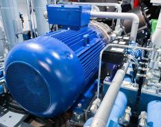 New Considerations for Variable Speed Compressors