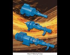 Metering Pumps: A Key Component in Controlled Flow Technology